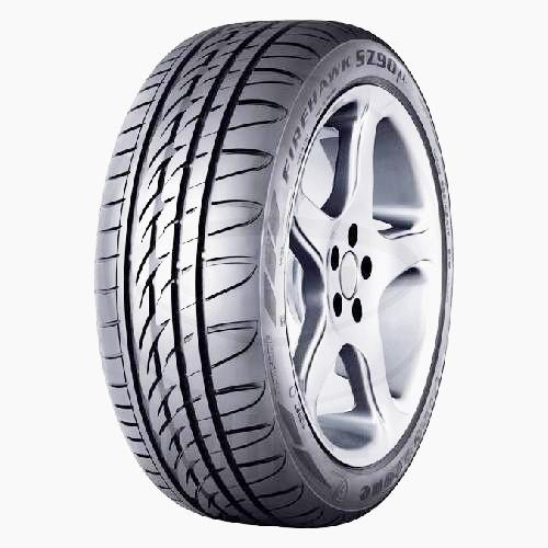 Reifen 205/45R17Xl 88V Fs