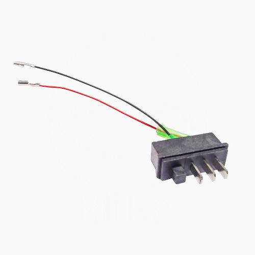 R-Wind Batterie Anschluss