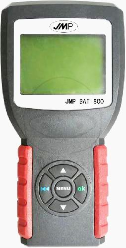 BATTERIE TESTER JMP BAT 800