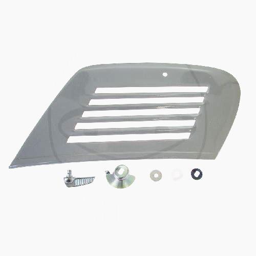 Knopf Motordeckel