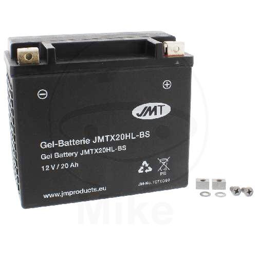 Batterie Motytx20Hl-Bs Geljmt