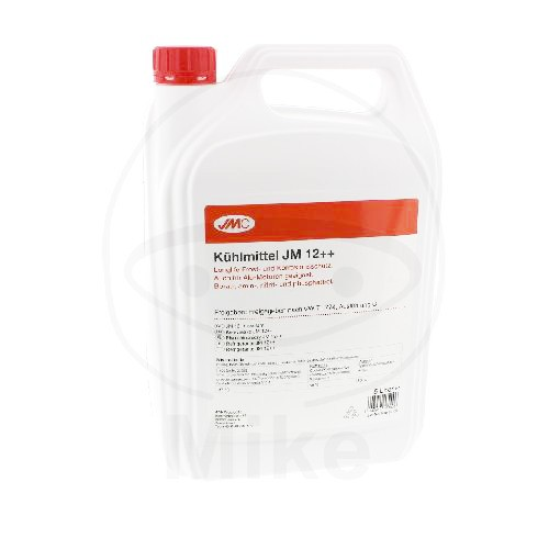 Kühlmittel Jm 12++ 5L
