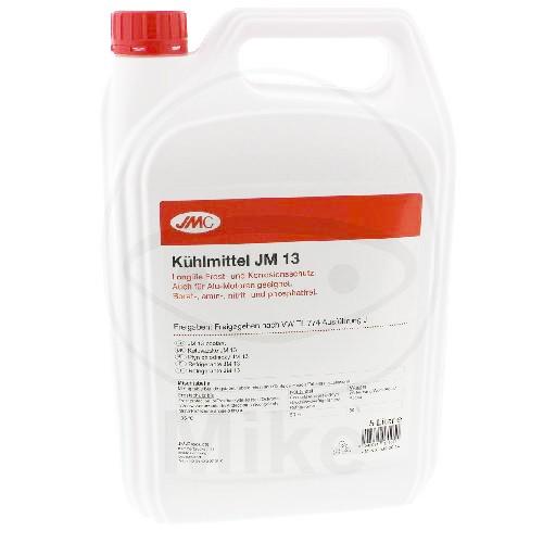 Kühlmittel Jm 13 5L