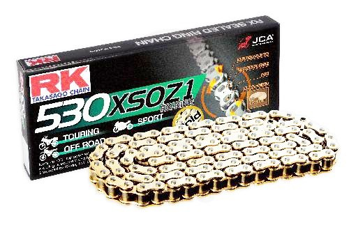 Rk X-Ringkette Gb530Xsoz1/122