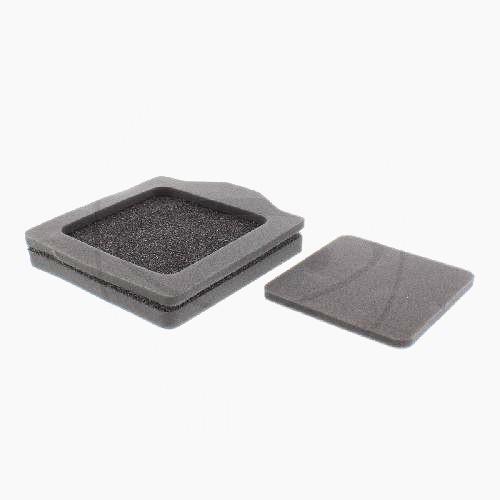 Luftfilter Schaumstoff Hiflo