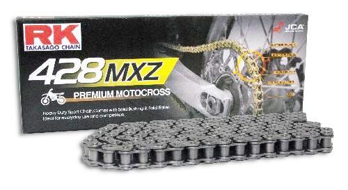 Rk Standardkette 428Mxz/074