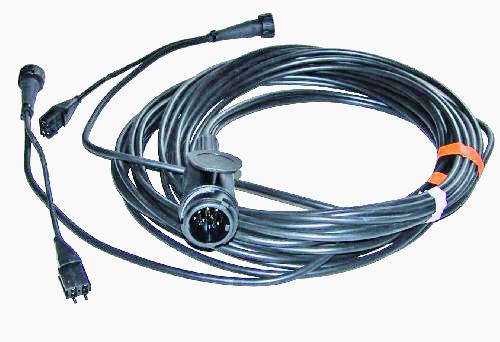 Kabelsatz Multipoint 13Pol | 10552 Kabelsatz Multipoint 13Pol 13 ...