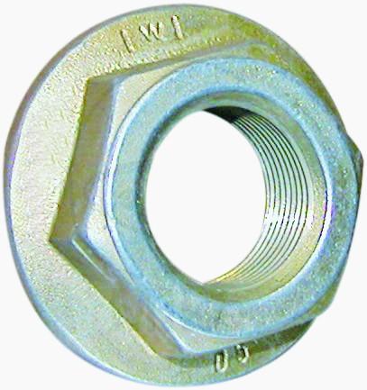 Flanschmutter M 24 X 1.5