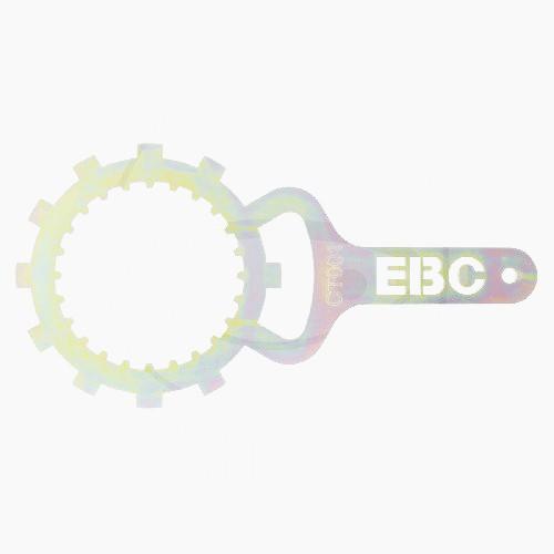 EBC Kupplungskorbhalter CT008