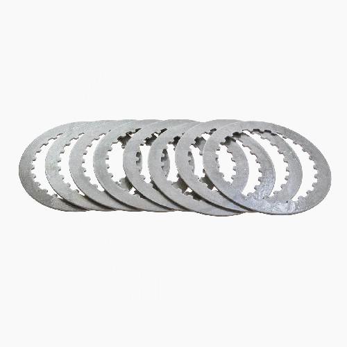 Kupplungsscheibensatz Stahl Trw